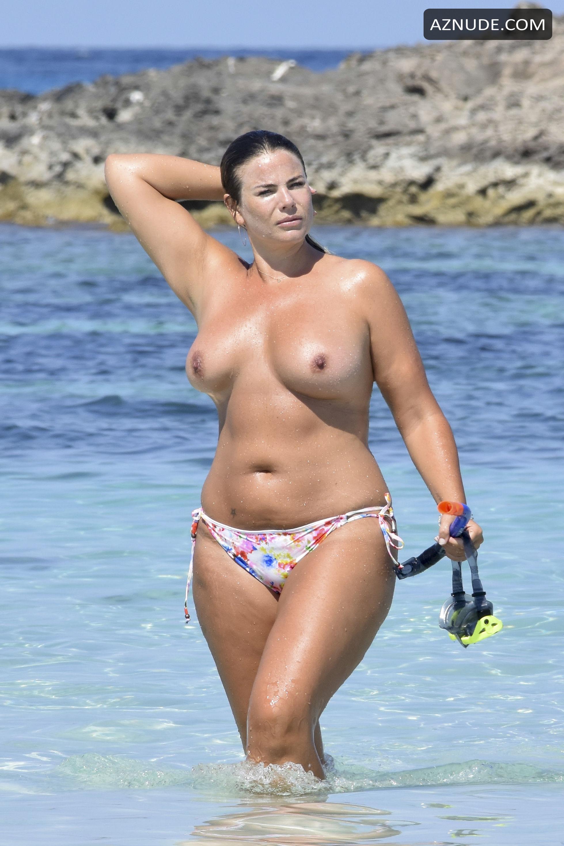 Fiona Falkiner Nude - Aznude-3872