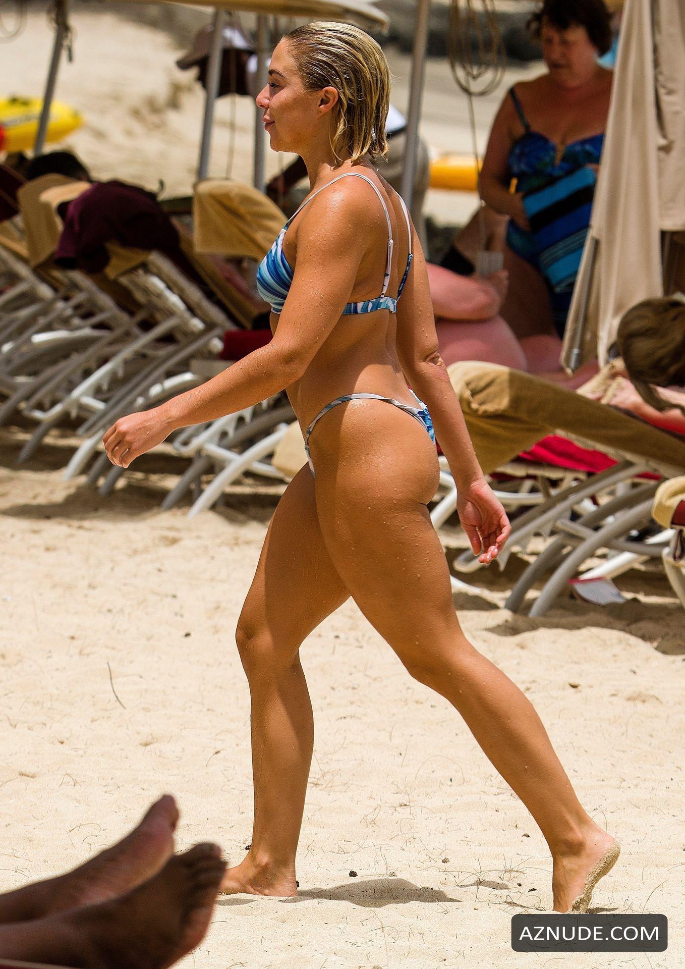 Carolina nackt Dias Kaka's Wife,