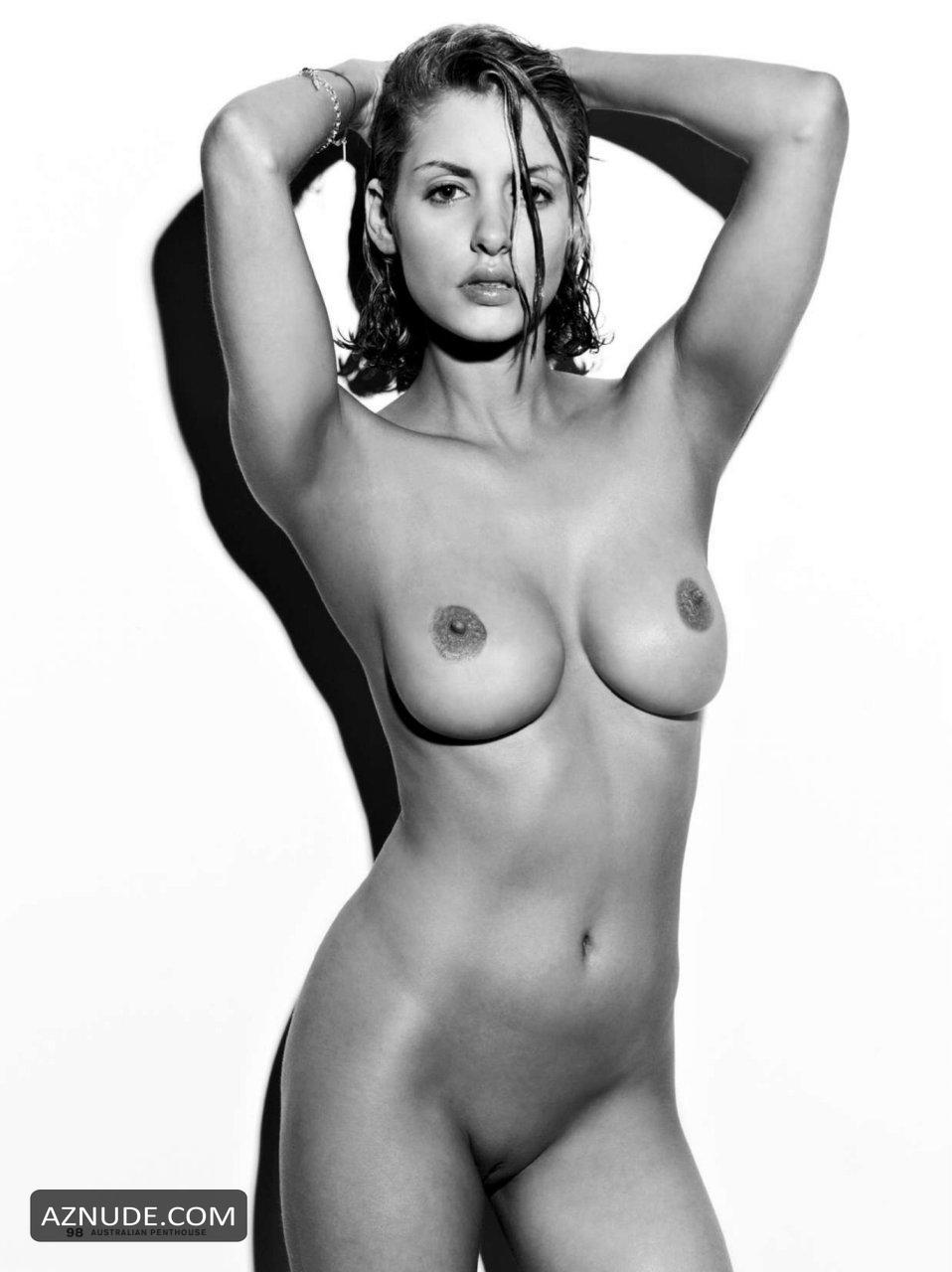 Gabi grecko naked