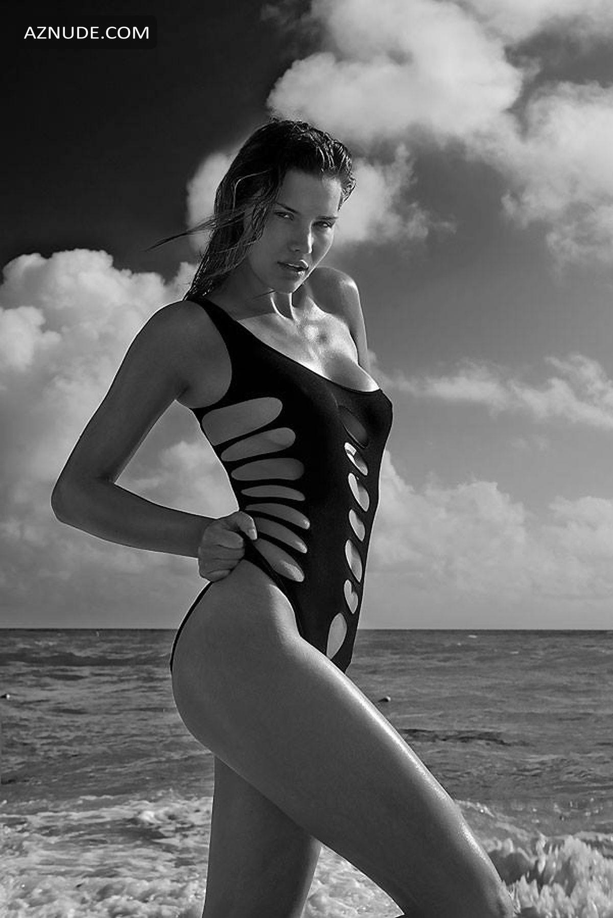 Iliescu nackt Gabriela  Bornmodels