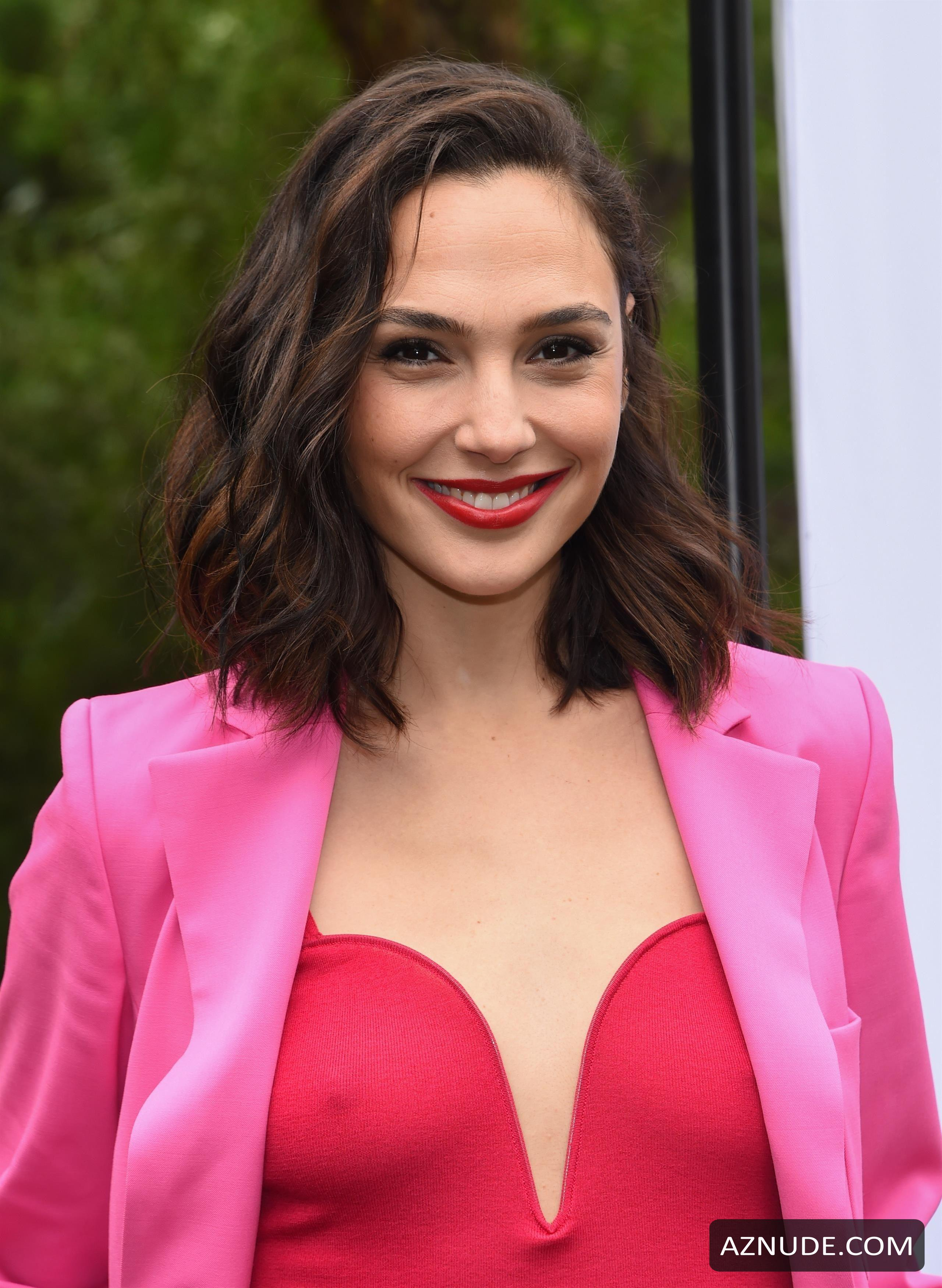 Story Gal Gadot Sexy At The 29th Annual Palm Springs International Film Festival 2018