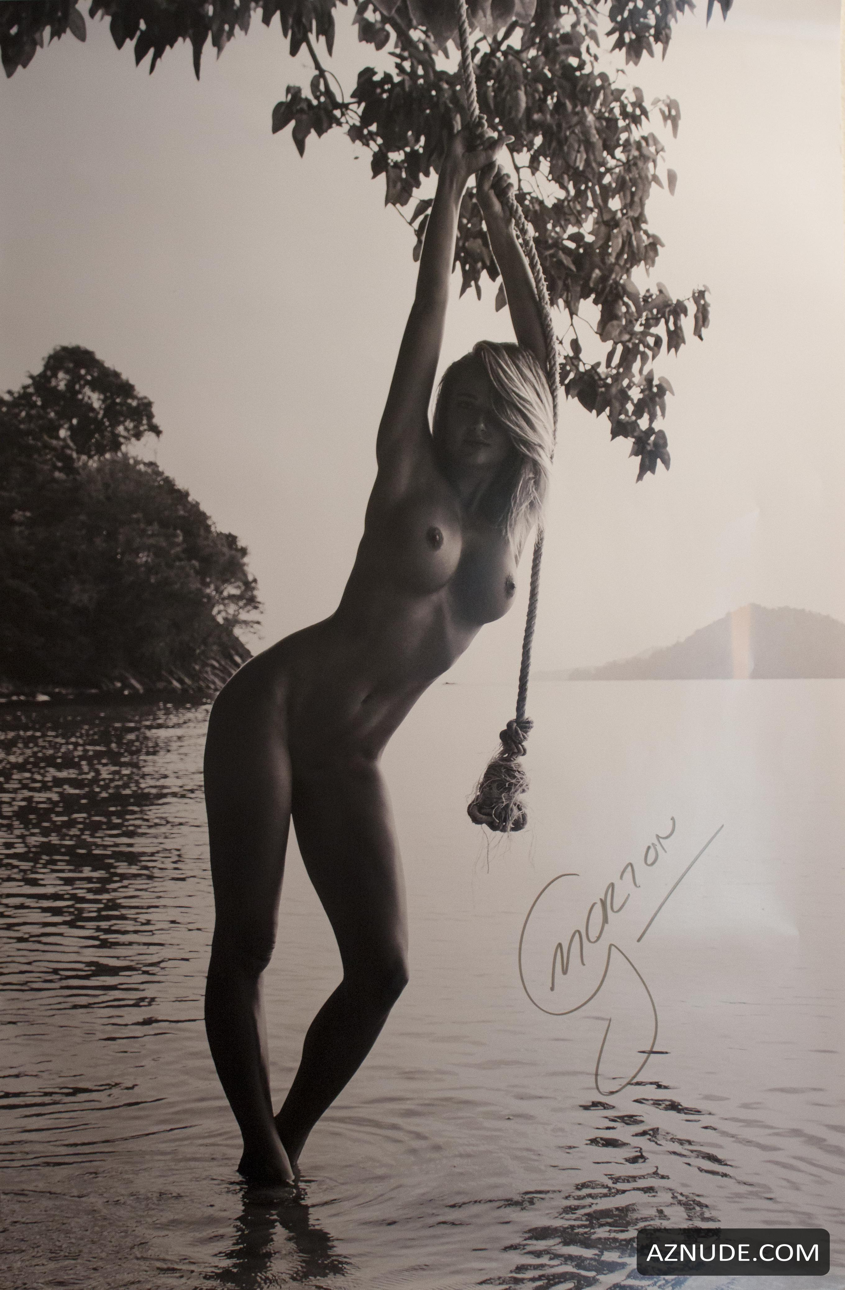 Genevieve Morton Nude - Aznude-5473