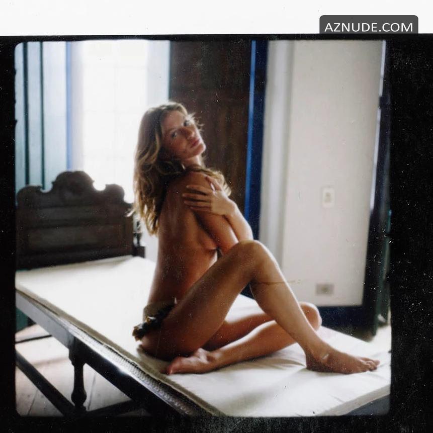 Bundchen  nackt Gisele nude photos