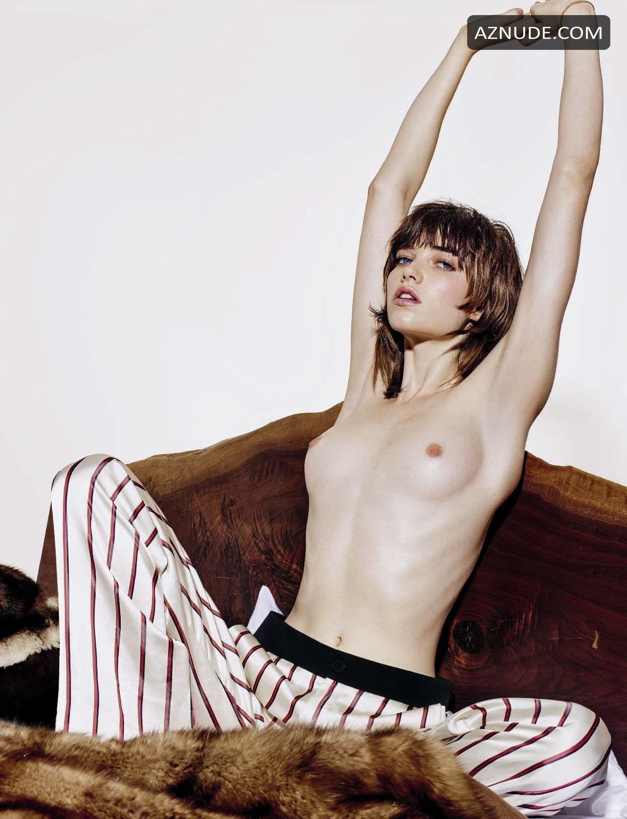 Watch Grace Hartzel Nude - 7 Photos video