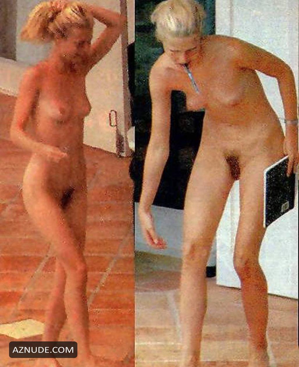 Gwyneth paltrow nude