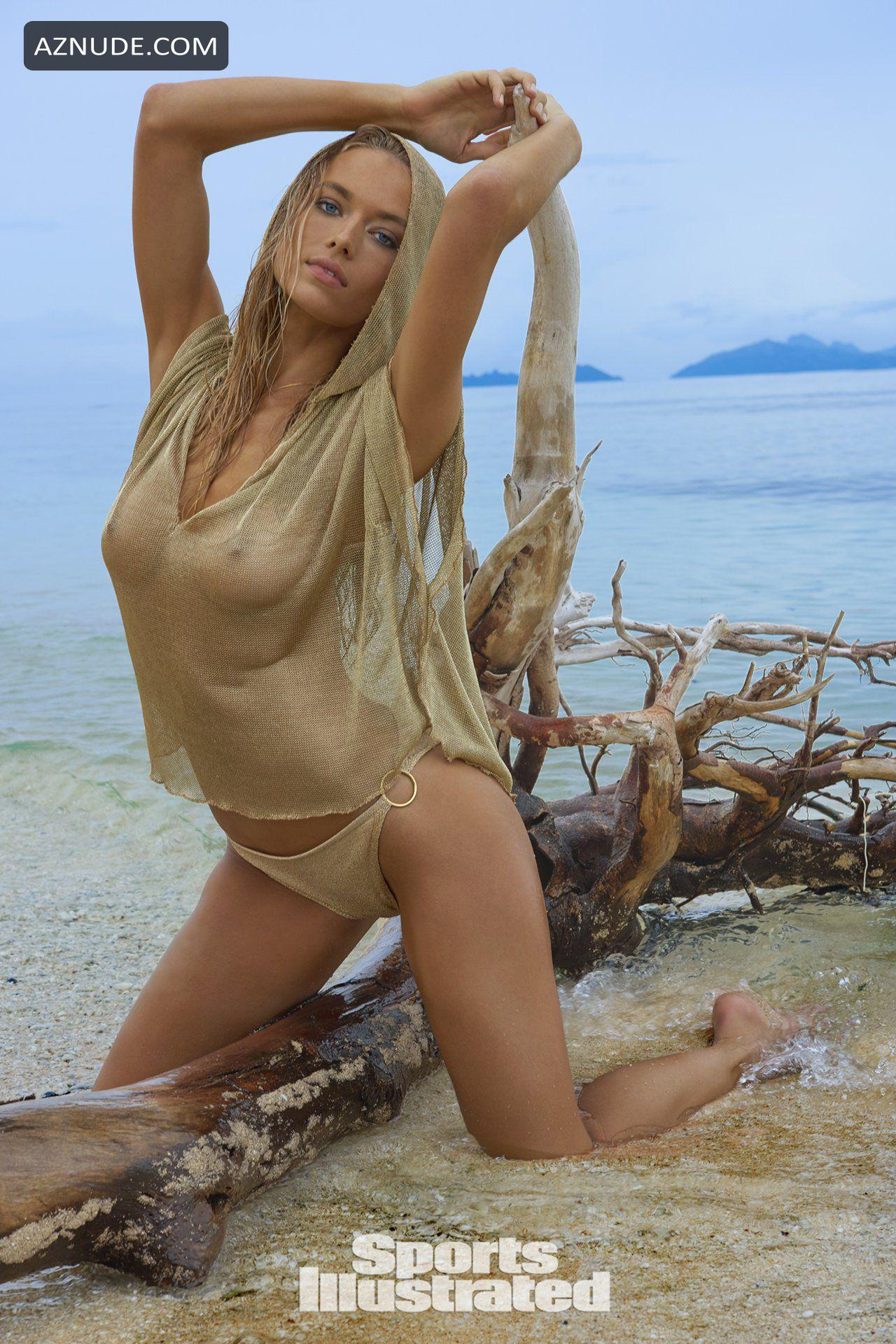 Hot Sports Illustrated Nude Swimsuit HD