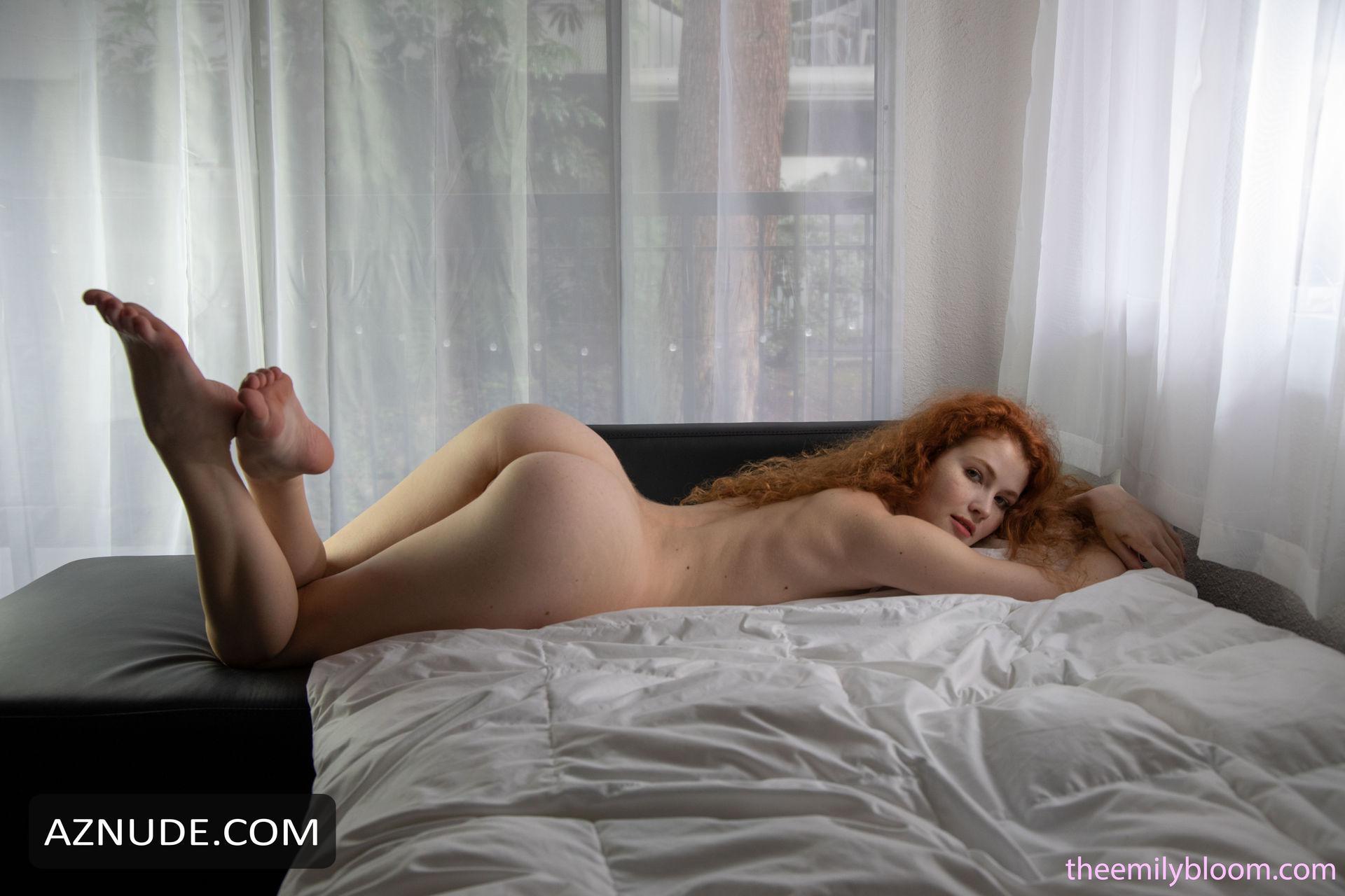 Nude sexy midget-7525