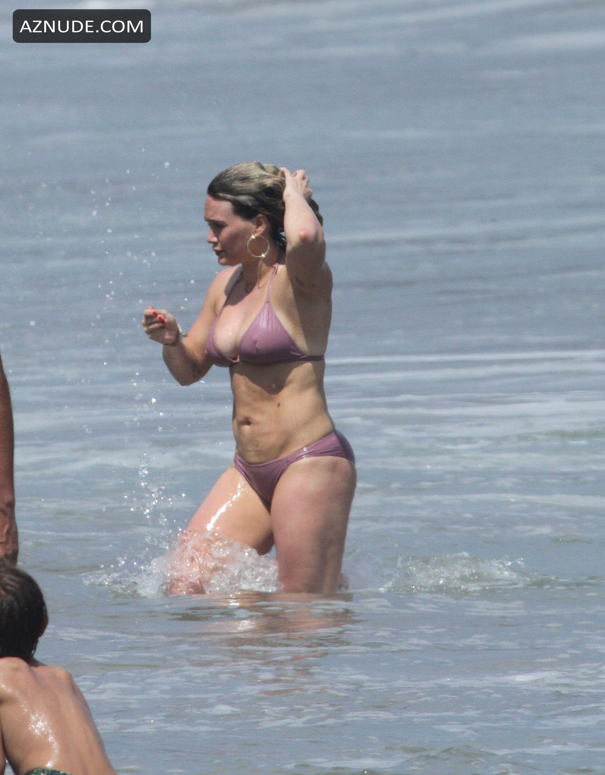Hilary Duff Nude - Aznude-6930