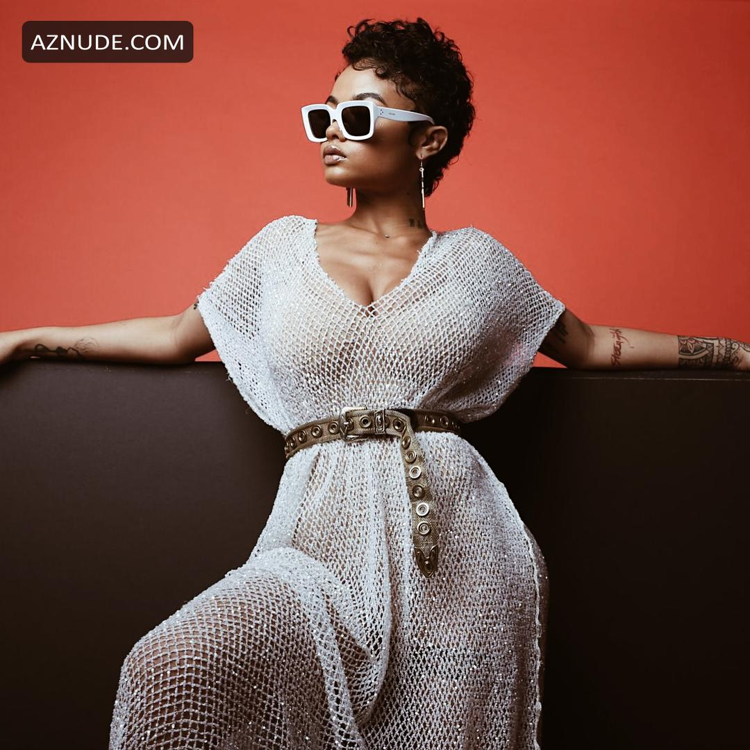 Alison nackt Nix RING! Model