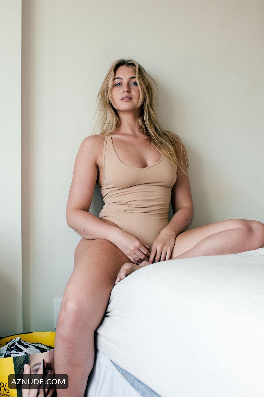 iskra lawrence sex