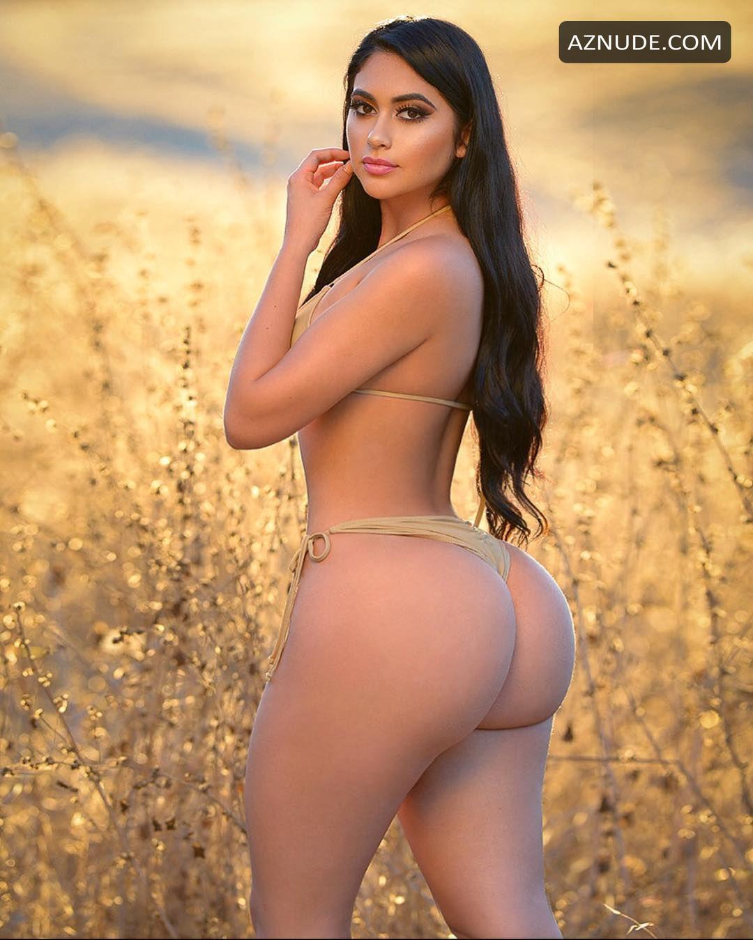 Jailyne Ojeda Ochoa Nude - Aznude-7507