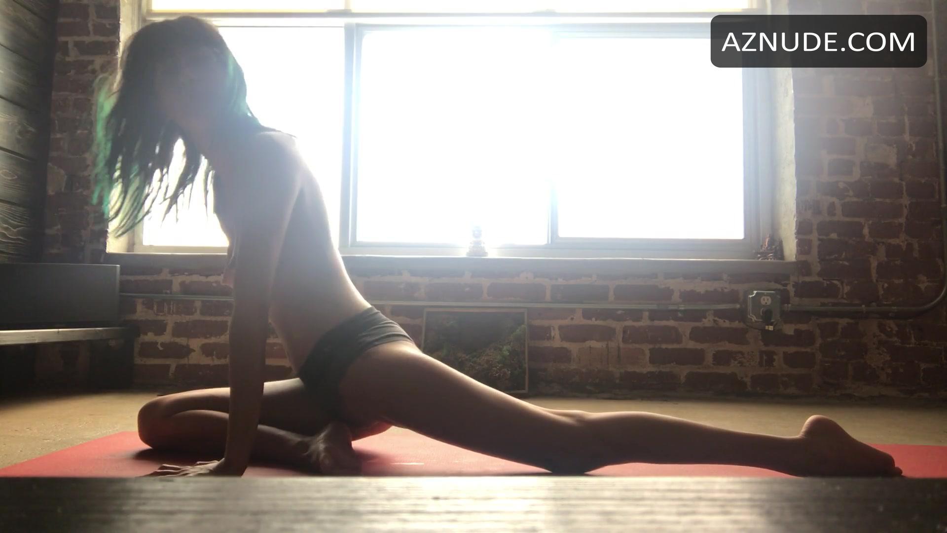 Janice griffith lesbian yoga