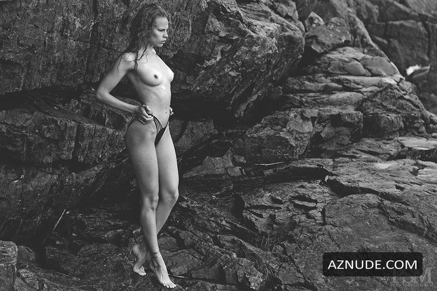 Jasmin Valta  nackt