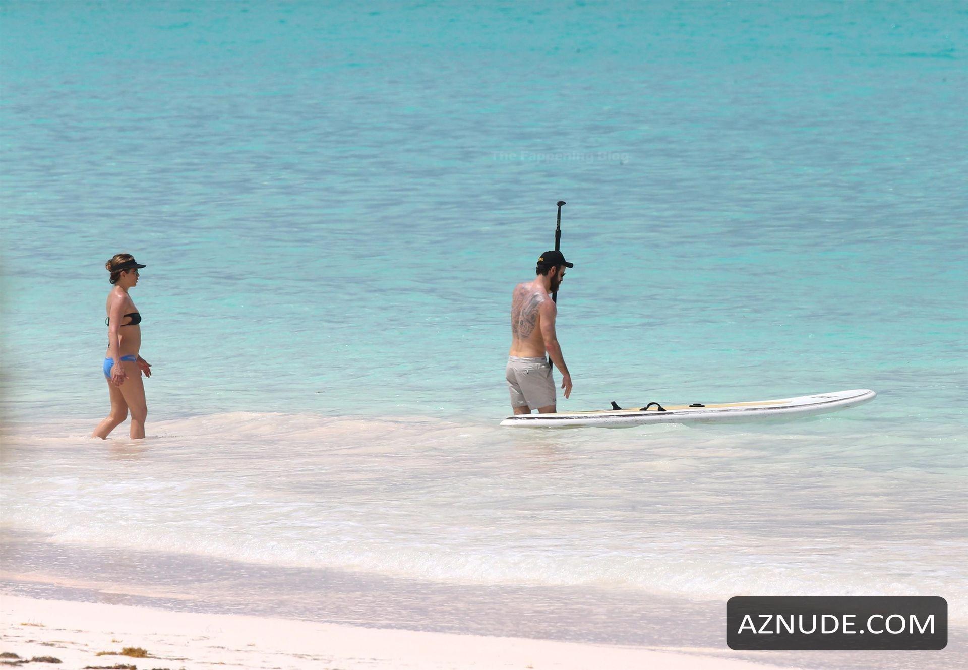 Finest Nassau Bahamas Nude Beach HD
