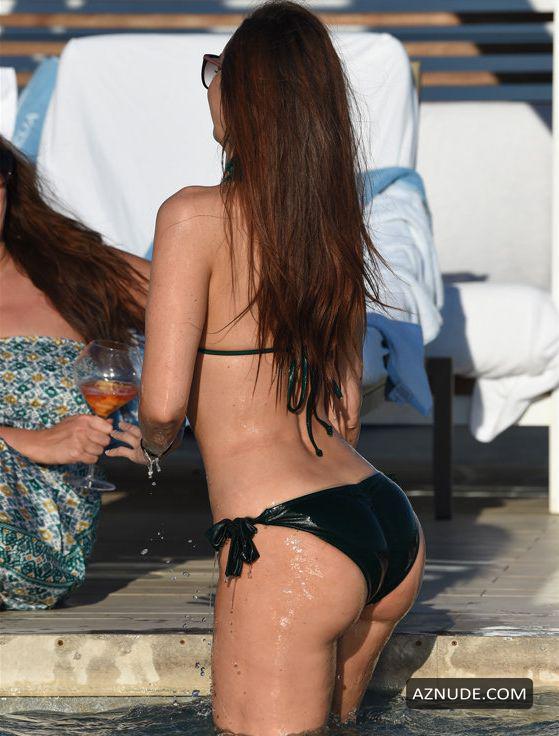 bikini Jemma palmer