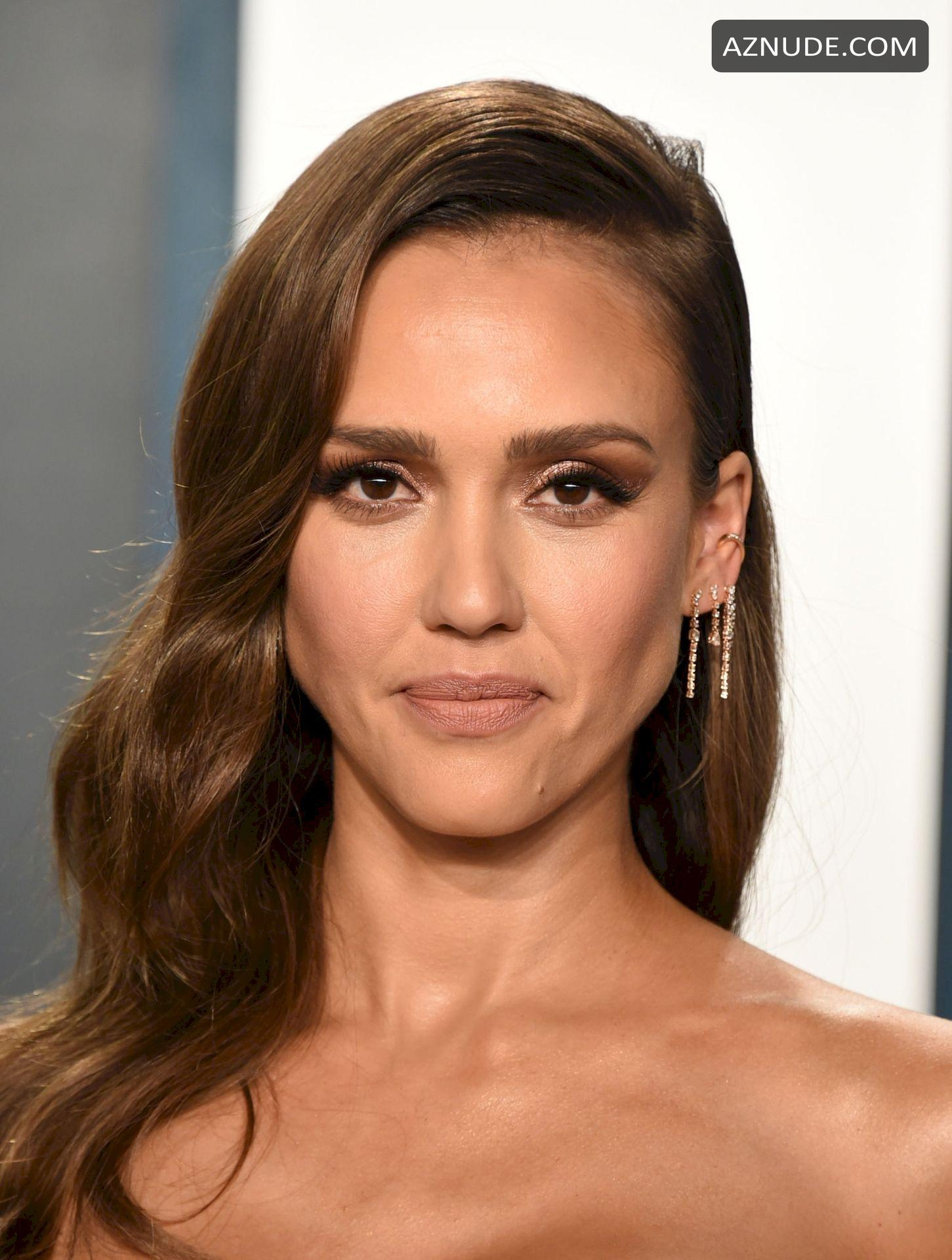 Jessica alba sex stories