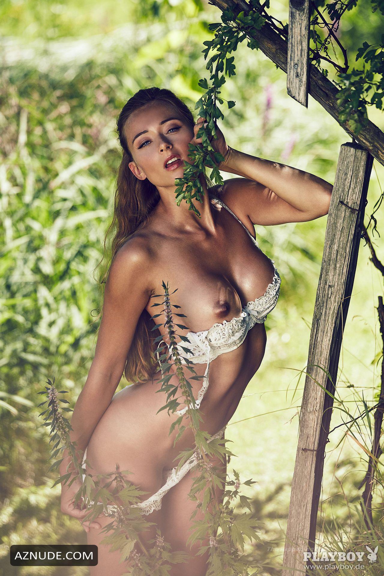 Kühne nude jessica Hot Leak