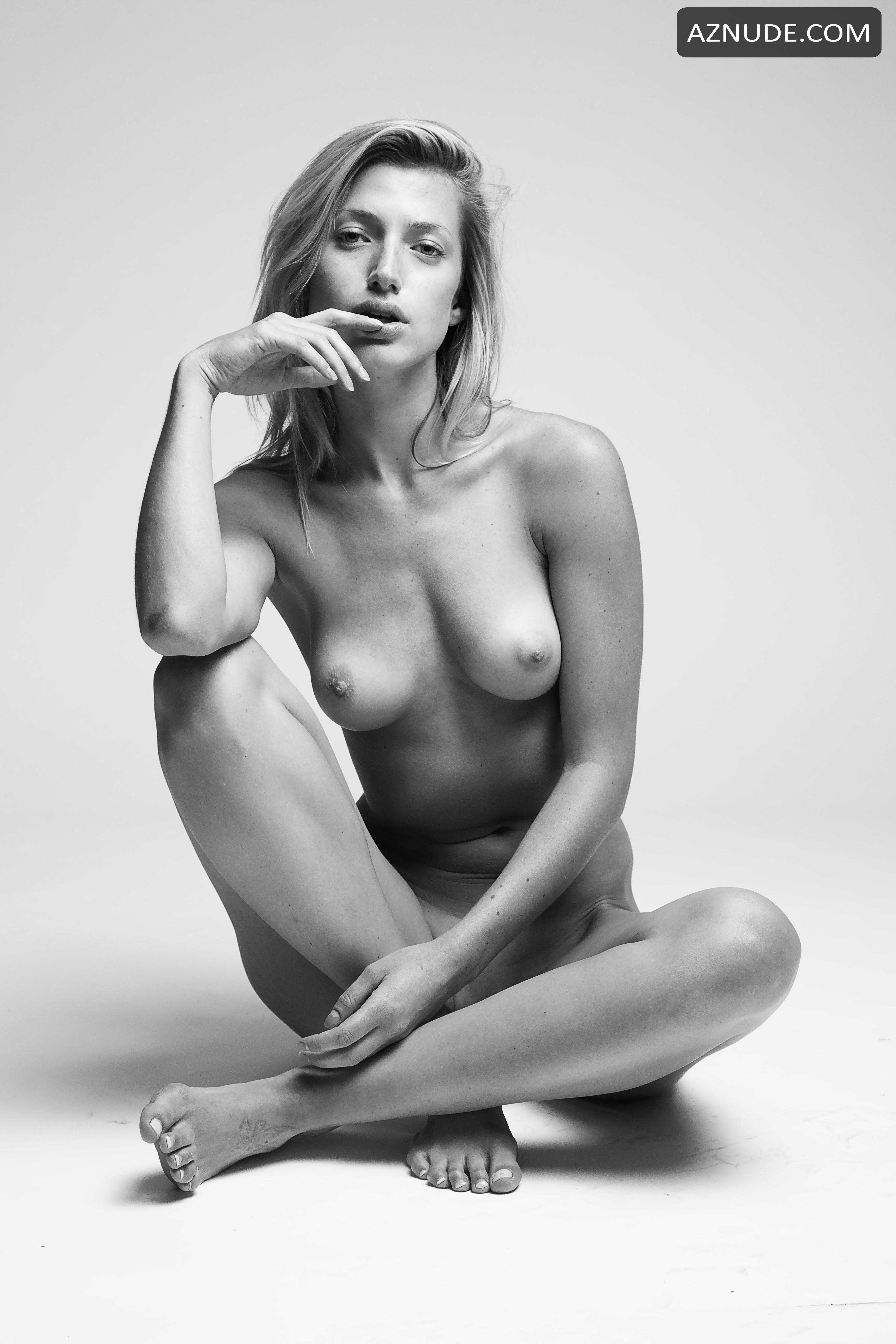 Jessica nackt LaRusso Jessica LaRusso