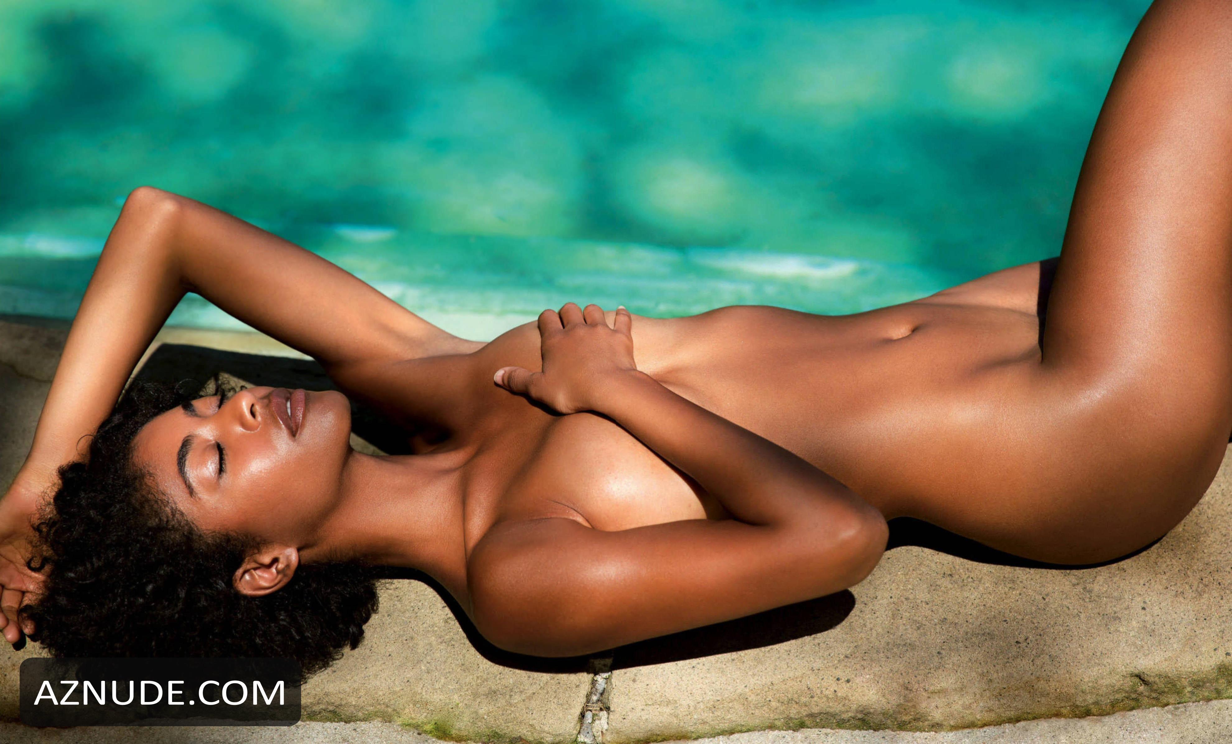 Jessi M Bengue Naked
