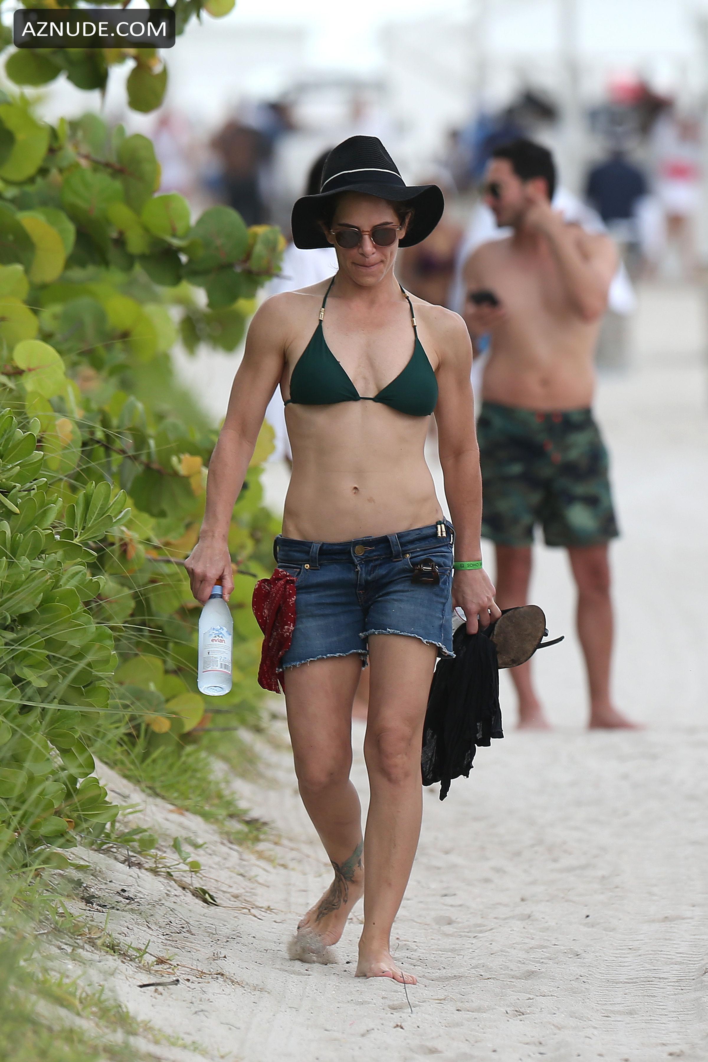 Jillian Michaels Nude - Aznude-9069