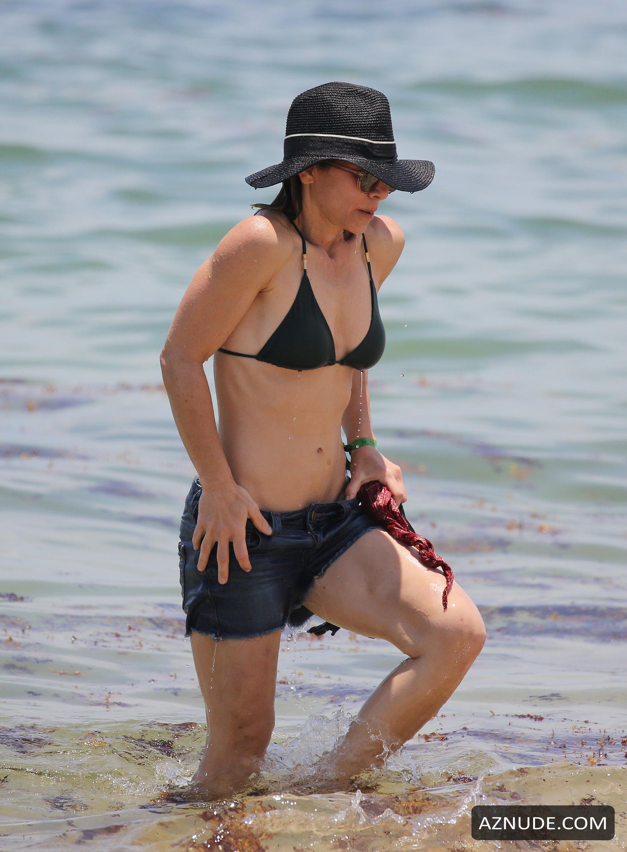 Jillian Michaels Nude - Aznude-3923