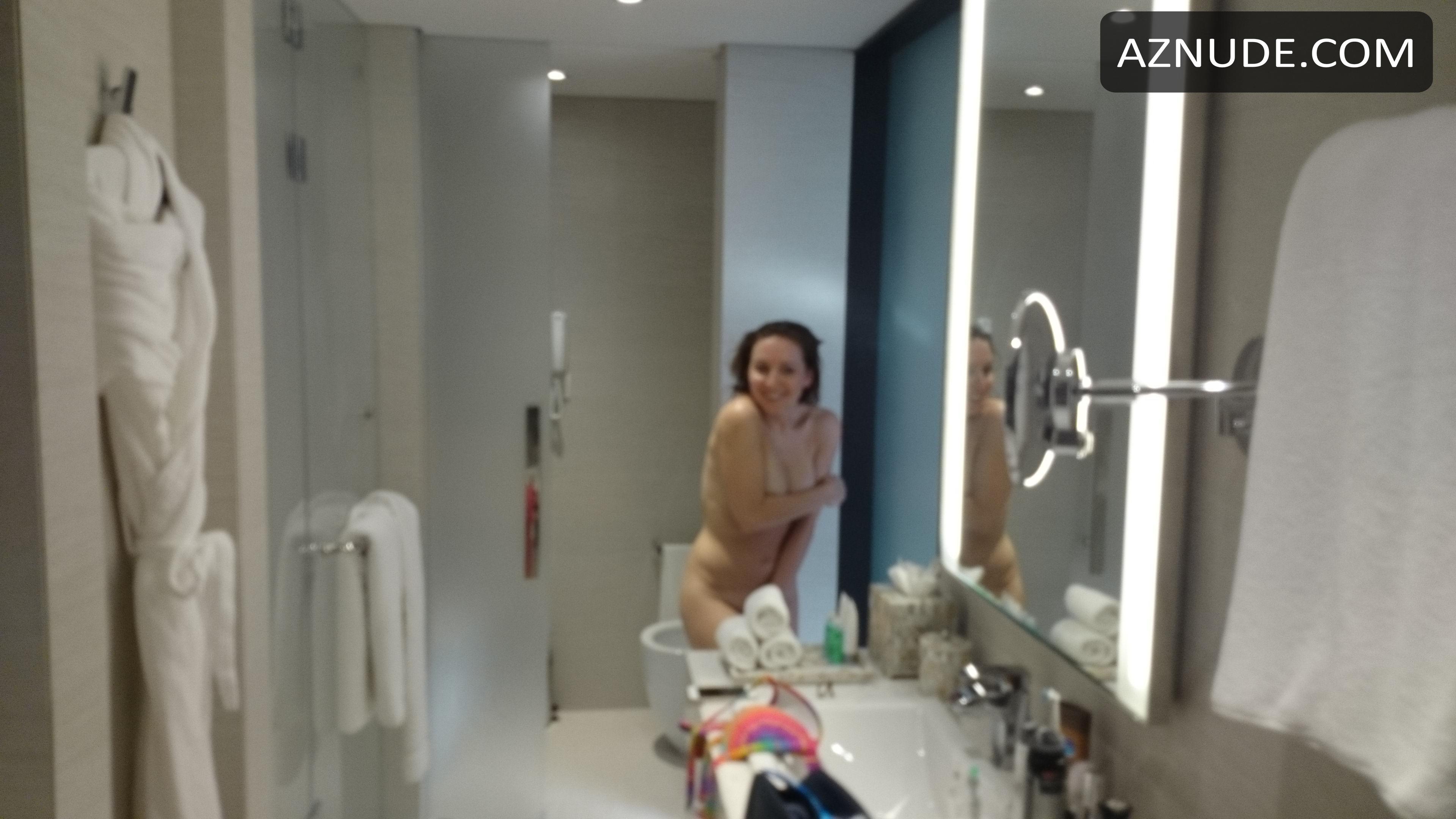 Hots Michelle Waterson Nude HD