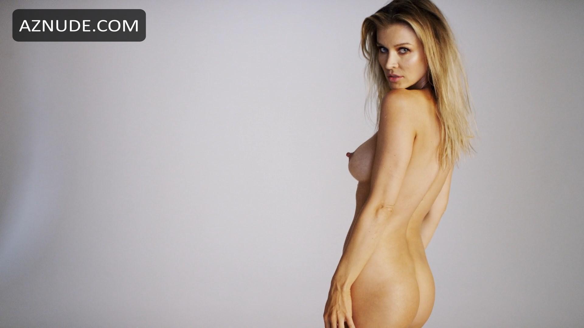 Celeb Joanna Housewife Nude Scenes