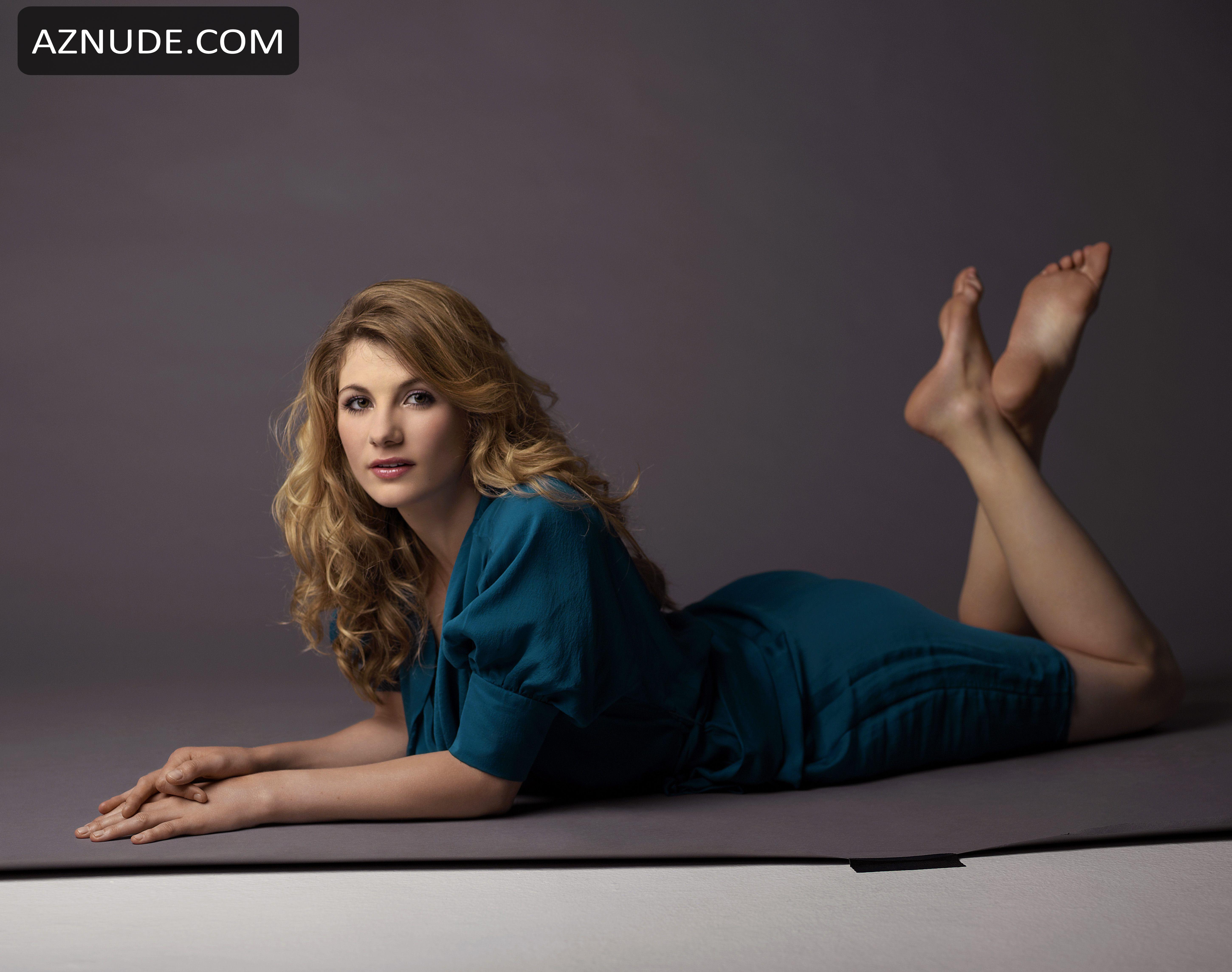 jodie whittaker nude