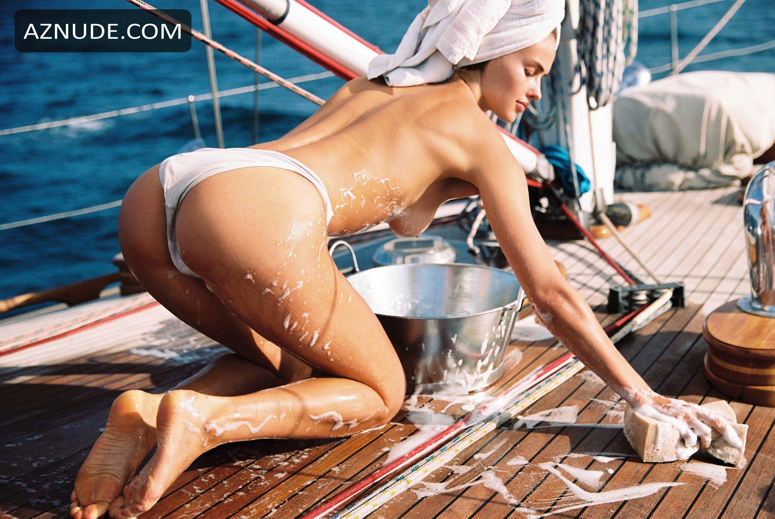 Nude johanne landbo The Fappening