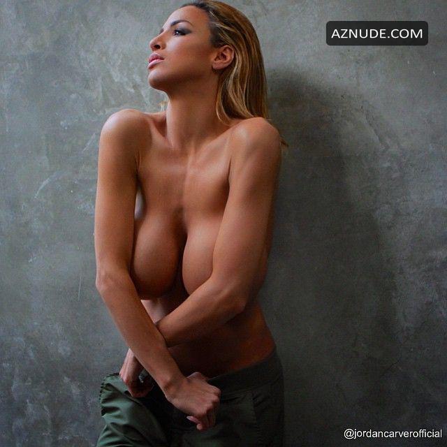 Jordan Carver Porn