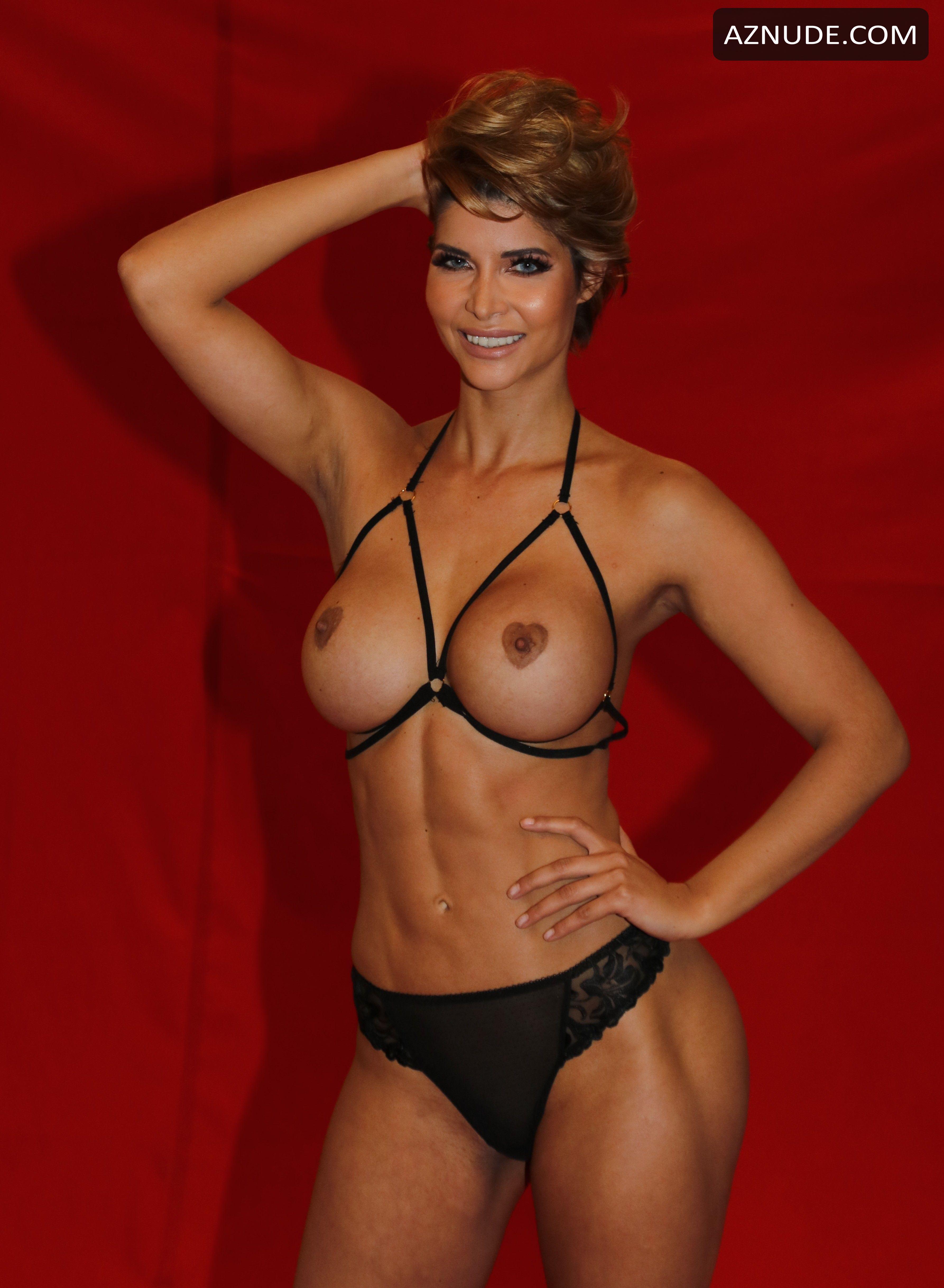 jasmin rühle nackt