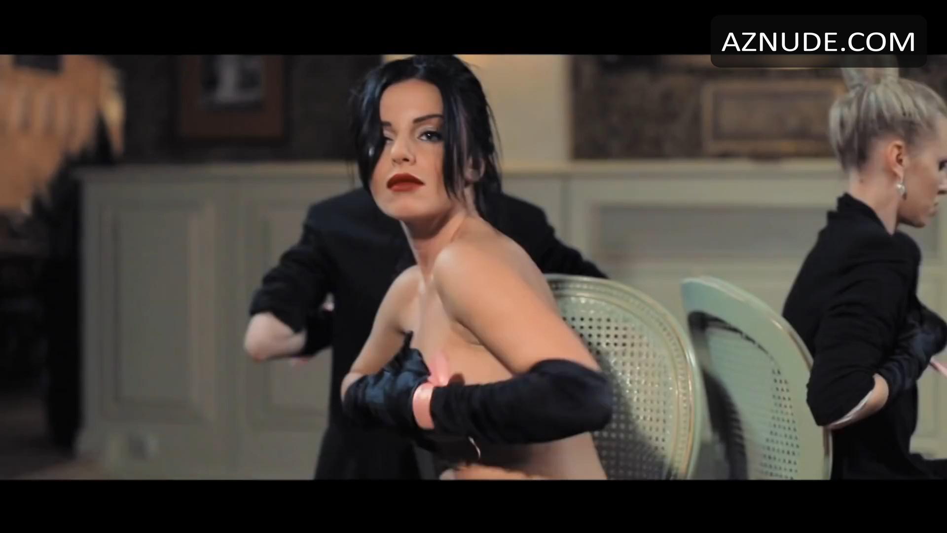 Julia Volkova Naked