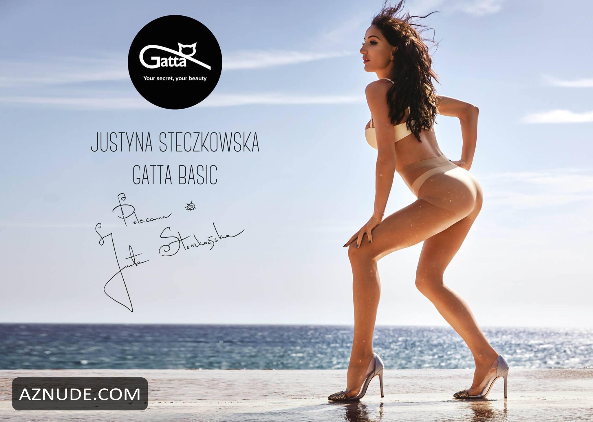 Justyna Steczkowska Nude Photos and Videos