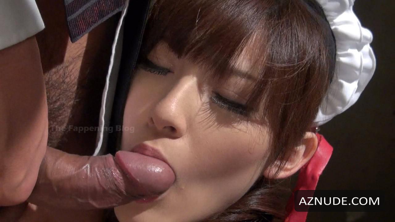 nackt Iioka Kanako Enjoyed Free