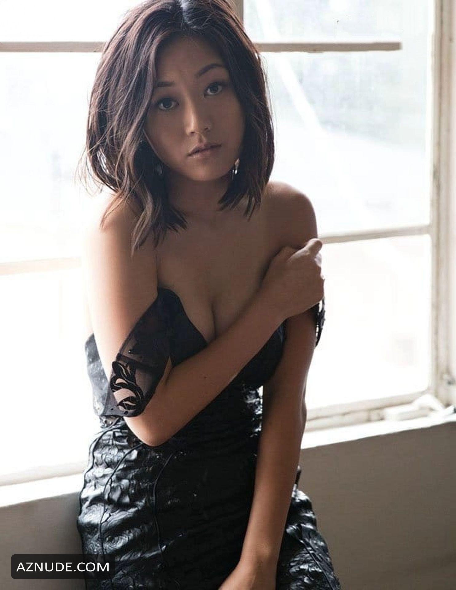 Fukuhara nackt karen Karen Fukuhara