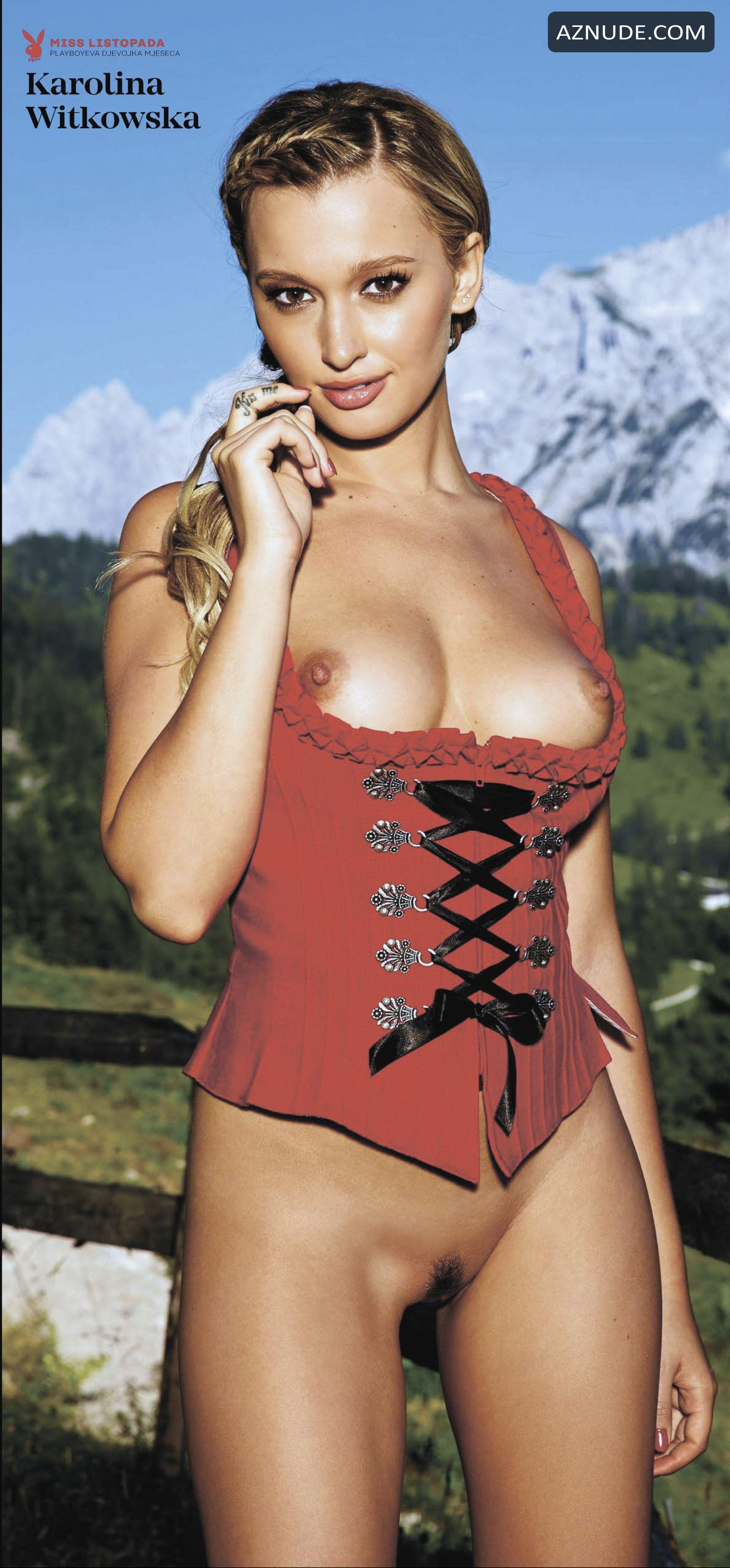 Karlina nude