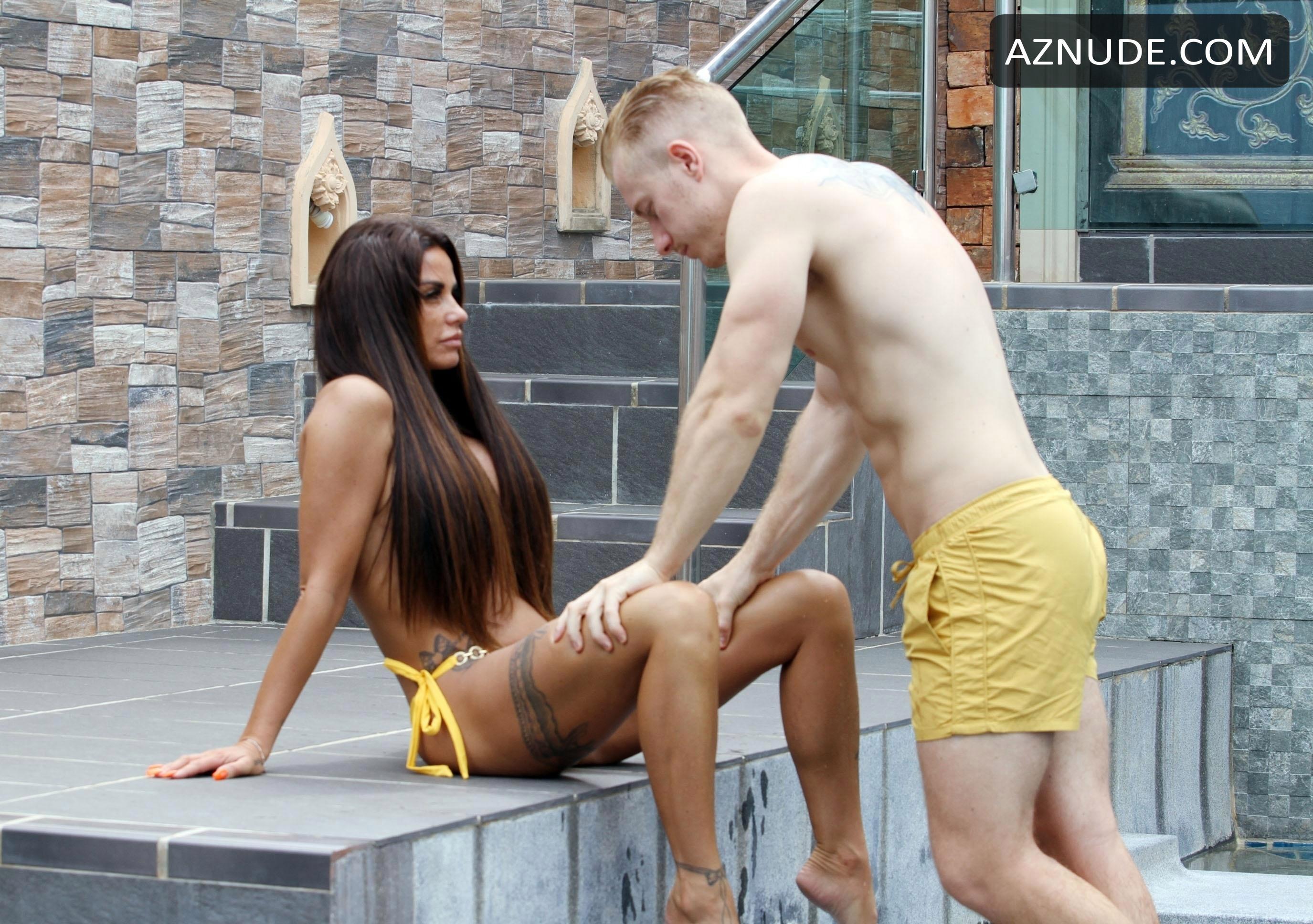 girl pull boy pant nude
