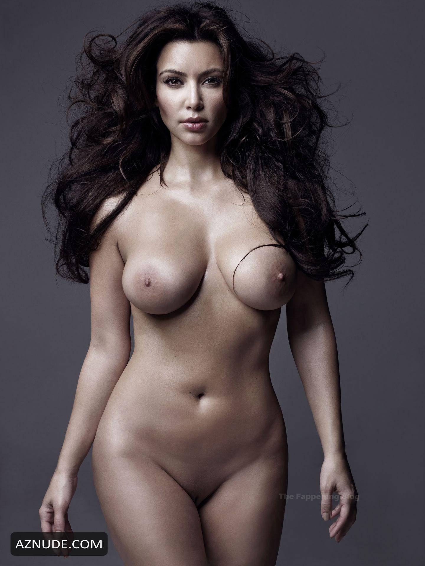 Sex Nude Pic Kim Kardashian Photos