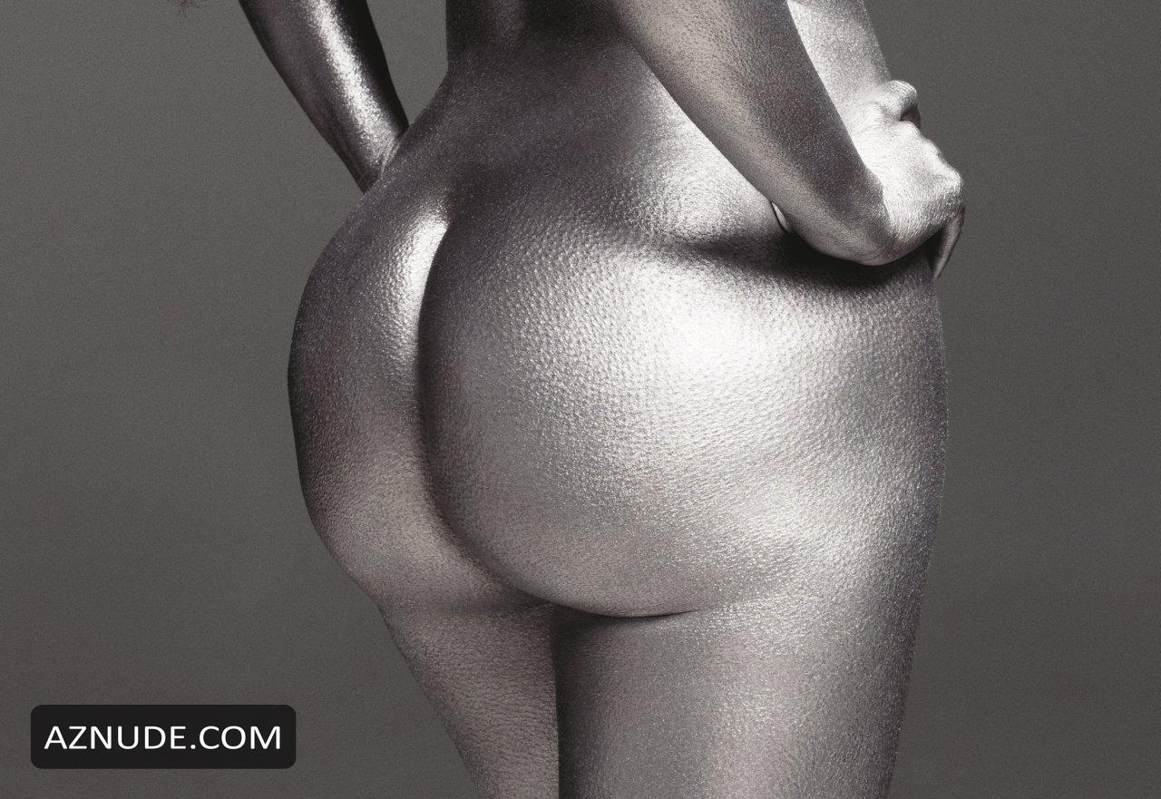 Superstar Kim K Nude Lipstick Pic