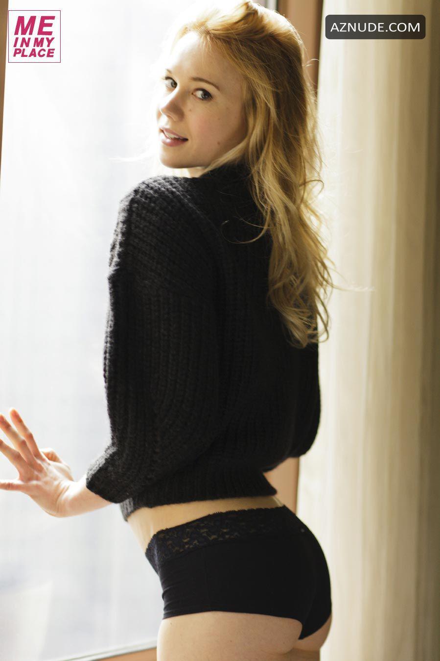 Hager nackt Kristen  Dax Shepard