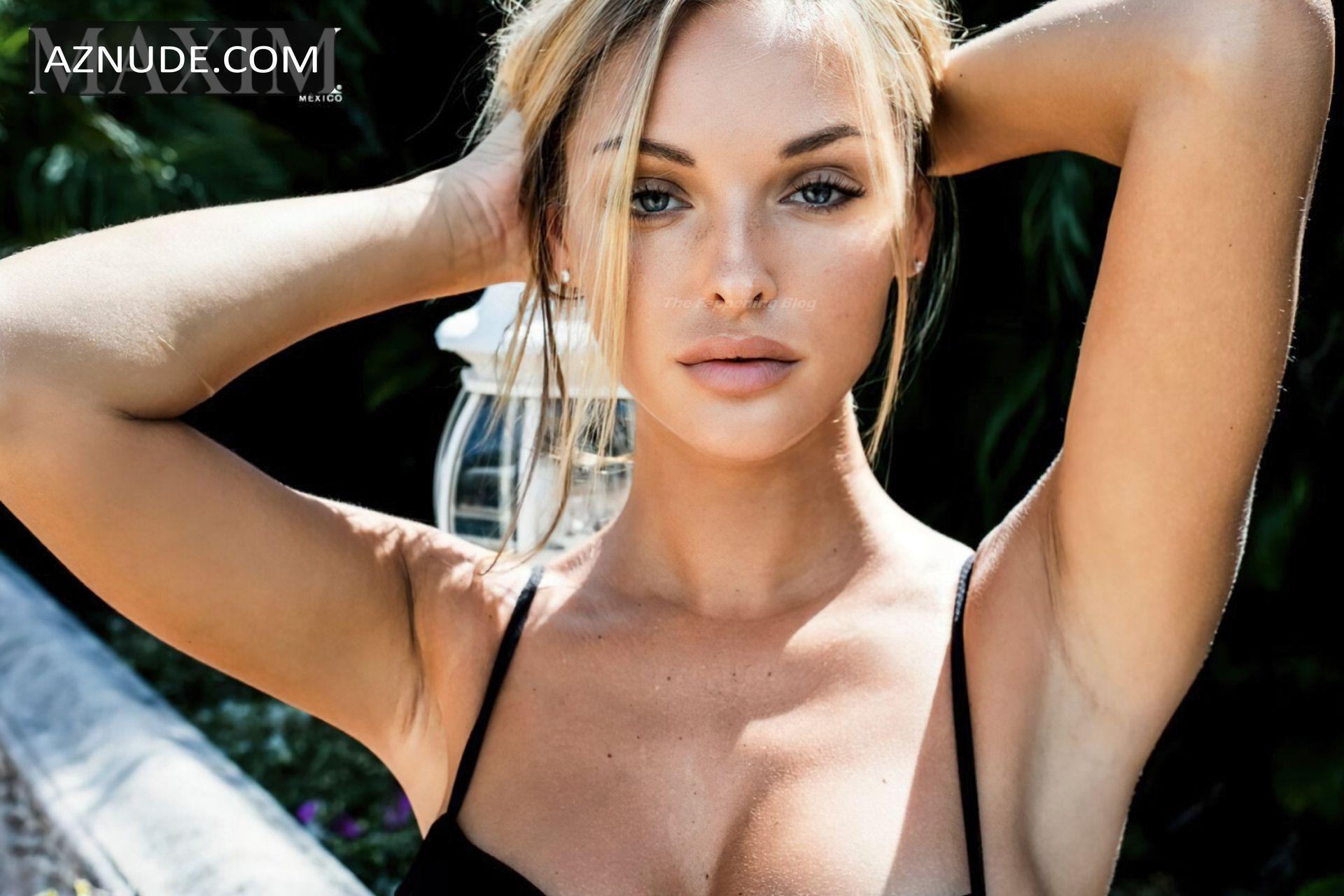 Kristina sheiter nude
