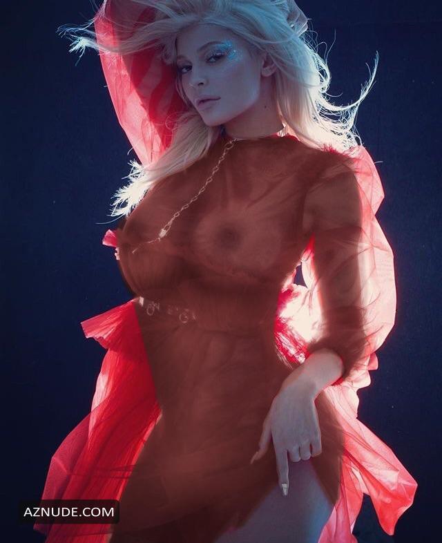 sex tape 2017 Kylie jenner