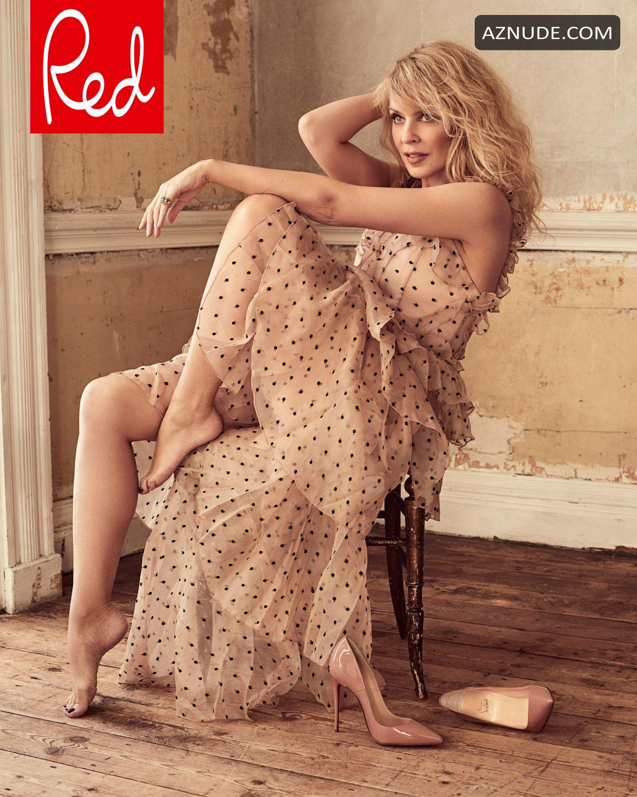 Kylie minogue nuda hot photos 386