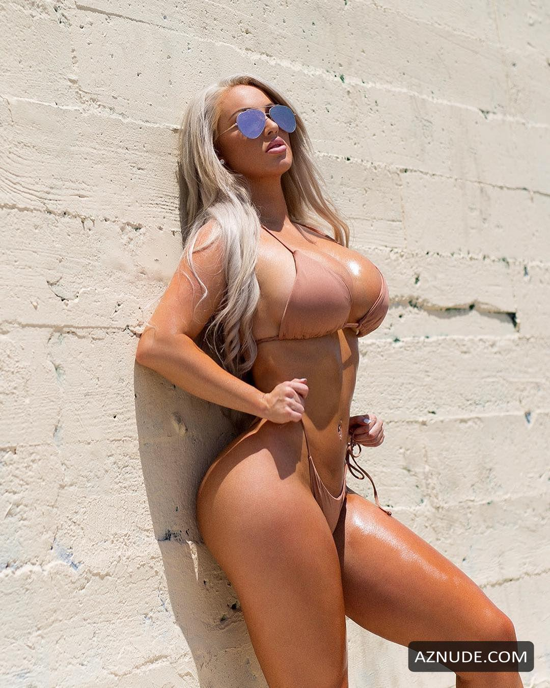 Laci Kay Somers Nude And Sexy Photosvideos From Her -6339
