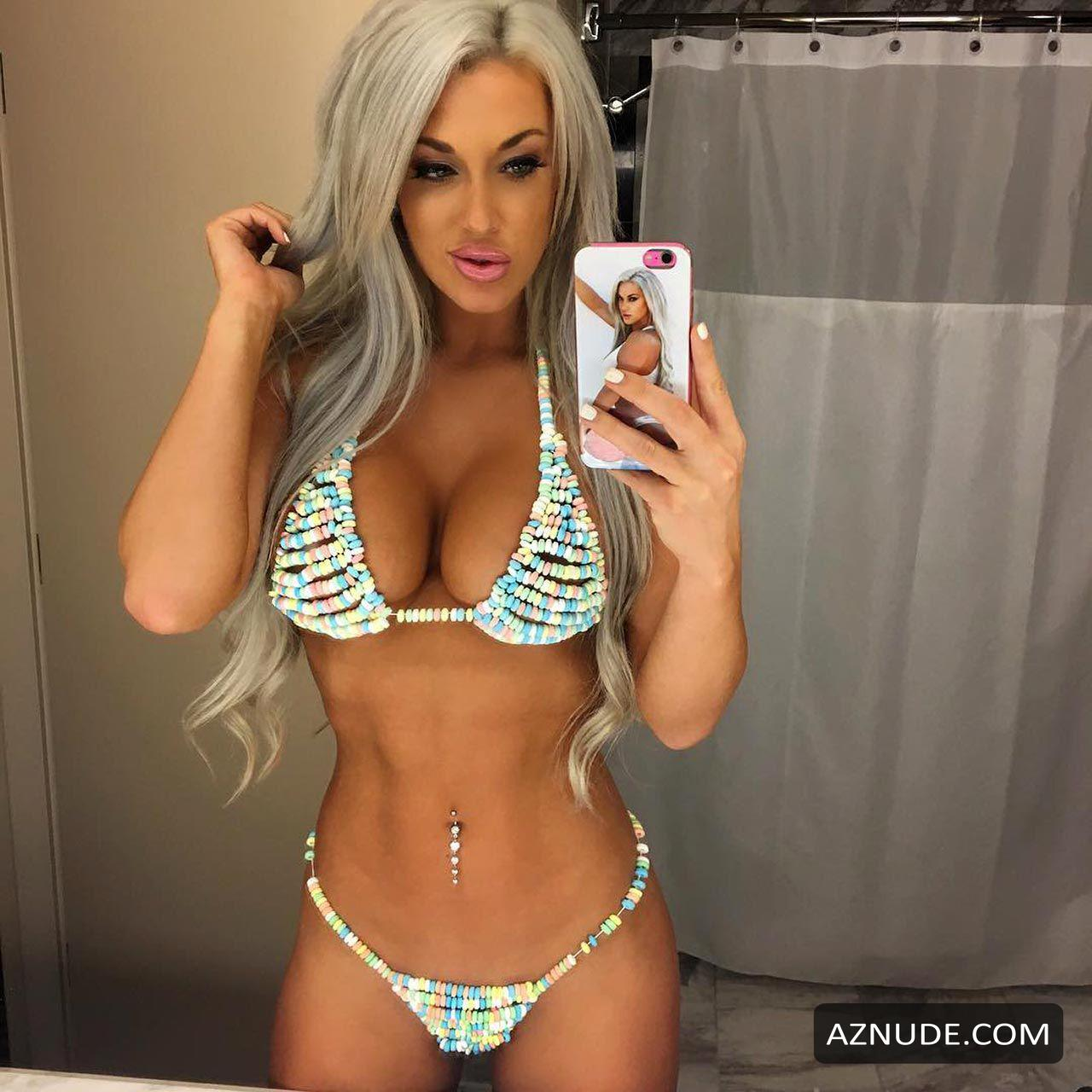 Laci Kay Somers Nude And Sexy Photosvideos From Her -2853
