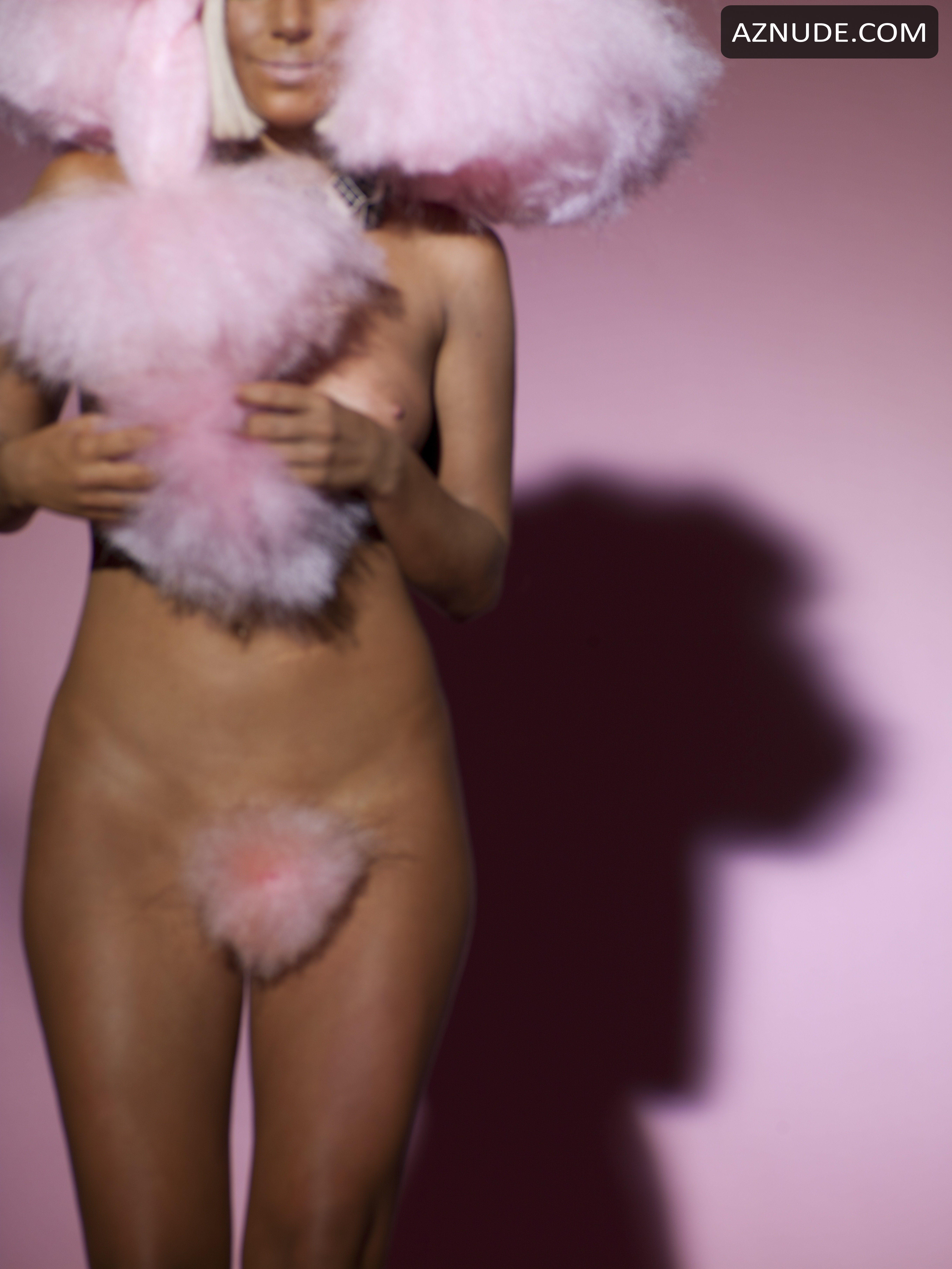 gaga-fur-nude
