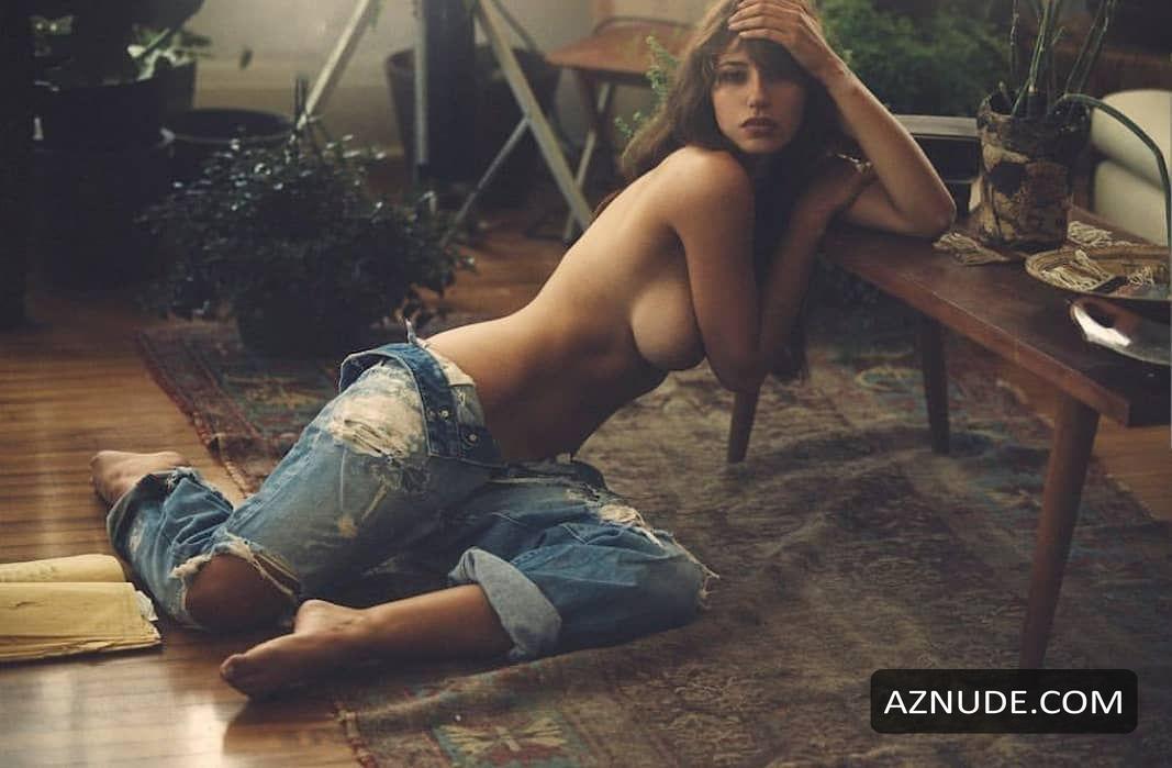 Hot Susan Oliver Nude Photos Gif