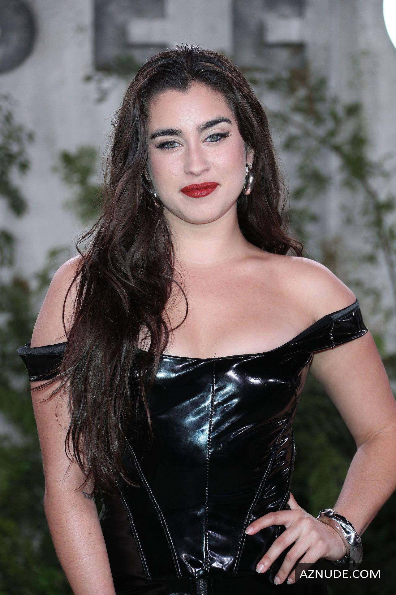 Nackt Lauren Jauregui  Lauren Jauregui's