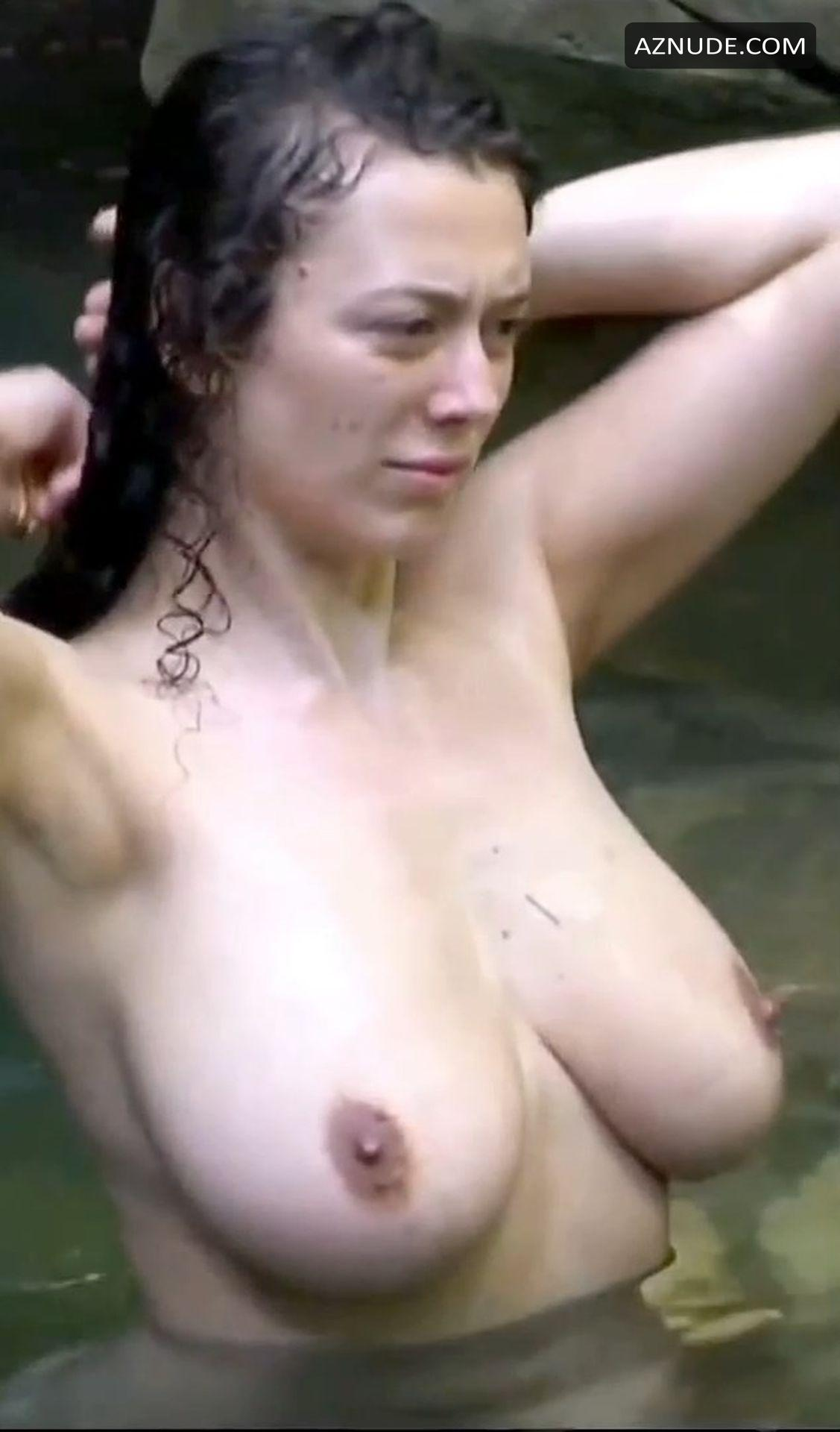 Ass leila lowfire Jane Seymour
