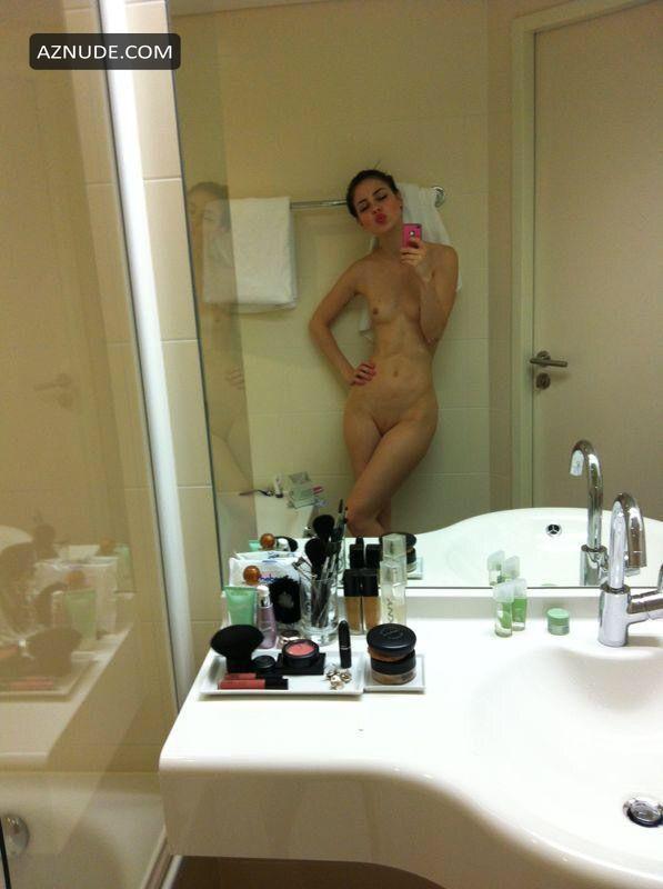 Nude lena-meyer-landrut OMG! Lena
